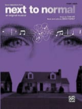 Tom Kitt & Brian Yorkey - Next to Normal - Musical Comedy - Sheet Music - di-arezzo.co.uk