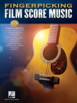 Fingerpicking Film Score Music Partition laflutedepan.com