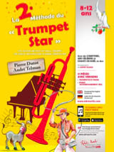 - The 2nd method of the Trumpet Star - Sheet Music - di-arezzo.co.uk
