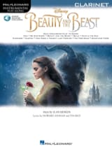 DISNEY - Beauty and the Beast - Film Music - Sheet Music - di-arezzo.co.uk
