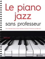 Le Piano Jazz sans Professeur Partition Piano - laflutedepan.com