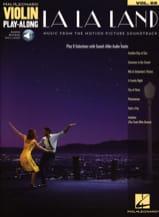 La La Land - Musique du Film - Violon LA LA LAND laflutedepan.com