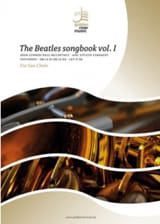 The Beatles Songbook - Volume 1 The Beatles Partition laflutedepan.com