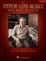 The Andrew Lloyd Webber Sheet Music Collection for Easy Piano laflutedepan.com
