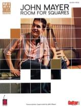 Room For Squares John Mayer Partition laflutedepan.com