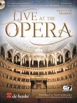 Live at the Opera Partition Trompette - laflutedepan.com