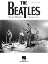 The Beatles - The Beatles - Sheet Music Collection - Partition - di-arezzo.fr