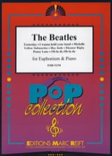 The Beatles - 8 Greatest Hits - Partition - di-arezzo.fr