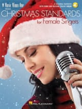 Christmas Standards for Female Singers Noël Partition laflutedepan.com