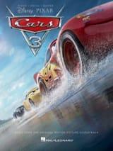 Cars 3 - Musique du Film DISNEY / PIXAR Partition laflutedepan.com