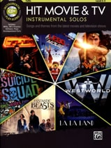 Hit Movie & TV Instrumental Solos for Strings laflutedepan.com
