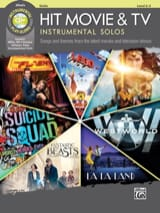 Hit Movie & TV Instrumental Solos - Violon - laflutedepan.com