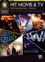 - Hit Movie & TV Instrumental Solos - Partition - di-arezzo.fr