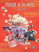 Movie & TV Hits for Teens, Book 1 Partition laflutedepan.com