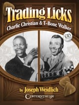Trading Licks: Charlie Christian & T-Bone Walker laflutedepan.com