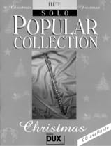 Popular Collection Christmas Noël Partition laflutedepan.com