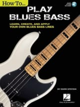 How to Play Blues Bass Mark Epstein Partition laflutedepan.com