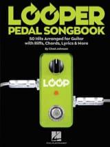 Looper Pedal Songbook Partition laflutedepan.com