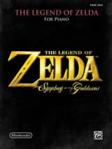 Musique de Jeux Vidéo - The Legend of Zelda ™: Symphony of the Goddesses - Sheet Music - di-arezzo.com