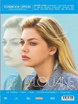 Le Songbook Officiel - Chambre 12 & Louane Louane laflutedepan.com