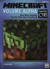 Minecraft - Volume Alpha, Musique du Jeu Vidéo - laflutedepan.com