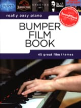 Really Easy Piano - Bumper Film Book Partition laflutedepan.com