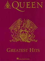 Greatest Hits Queen Partition laflutedepan.com