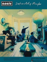 Oasis - Definitely Maybe - Sheet Music - di-arezzo.co.uk