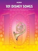 101 Disney Songs DISNEY Partition Cor - laflutedepan.com