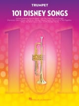 DISNEY - 101 Disney Songs - Partition - di-arezzo.fr