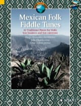 Traditionnel - Mexican Folk Fiddle Tunes - Sheet Music - di-arezzo.com