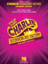 Charlie and the Chocolate Factory - The New Musical laflutedepan