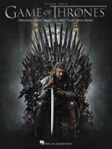 Game of Thrones Partition Musiques de films - laflutedepan.com