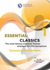 Essential Classics - Volume 1 - Partition - laflutedepan.com