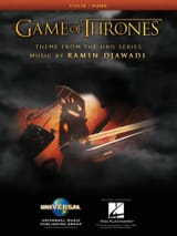 Game of Thrones - Thème de la Serie TV Partition laflutedepan.com