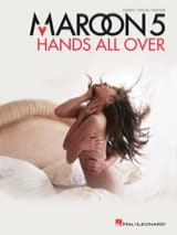 Hands All Over Maroon 5 Partition laflutedepan.com