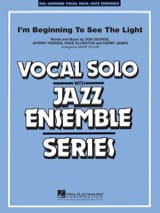 Duke Ellington - I'm Beginning To See The Light - Partition - di-arezzo.fr
