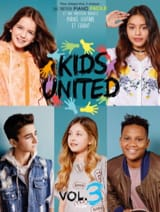 Kids United - Kids United - Volume 3 - Partition - di-arezzo.fr
