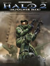 Musique de Jeux Vidéo - Halo 2 - Thème du Jeu Vidéo (Mjolnir Mix) - Partition - di-arezzo.fr