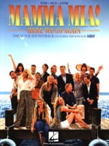 Abba - Mamma Mia! Here We Go Again - Musique du Film - Partition - di-arezzo.fr