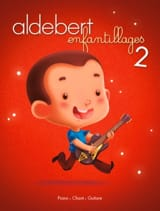 Aldebert - Childish 2 - Sheet Music - di-arezzo.com