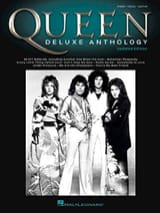 Queen - Deluxe Anthology Queen Partition laflutedepan.com