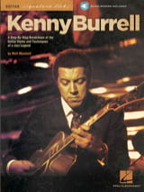 Kenny Burrell - Kenny Burrell - Signature Licks - Partition - di-arezzo.fr