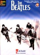 Ecouter Lire et Jouer - The Beatles - Trompette laflutedepan.com