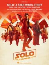 Solo: A Star Wars Story - Musique du Film STAR WARS laflutedepan.com
