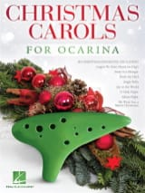Noël - Christmas Carols for Ocarina - Partition - di-arezzo.fr