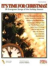 Noël - It's Time For Christmas - Sheet Music - di-arezzo.com
