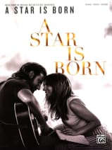 - A Star Is Born - Movie Soundtrack - Sheet Music - di-arezzo.co.uk