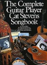 The Complete Guitar Player Cat Stevens Cat Stevens laflutedepan.com