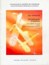 Alain Margoni - Roman Walks Volume 3: Christmas Night In Trastevere - Sheet Music - di-arezzo.co.uk